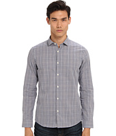 Michael Kors - Ryland Check Slim Shirt