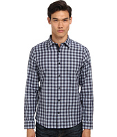 Michael Kors - Odin Plaid Tailored Shirt