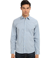 Michael Kors Collection - Stretch Poplin Tailored Shirt