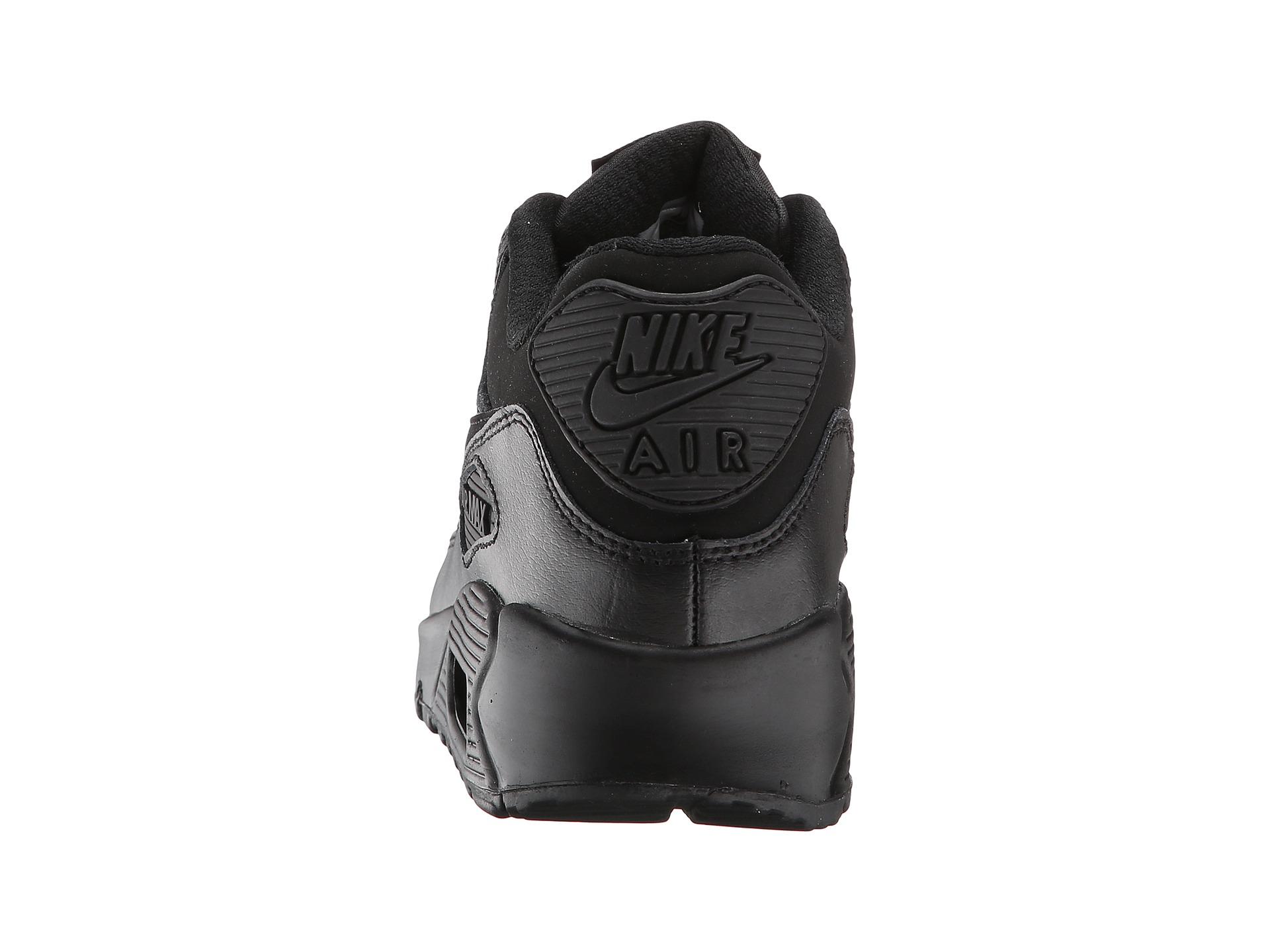 nike air max 90 heel height