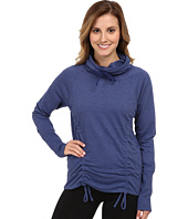 Lucy - Lean & Mean Pullover