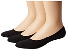 Sperry Sperry Canoe Liner 3 Pack - Solids