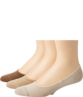 Sperry Top-Sider - Canoe Liner 3 Pack - Solids
