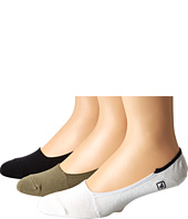 Sperry Top-Sider - Skimmers Solid 3 Pack