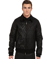 Just Cavalli - Patterned Sports Jacket