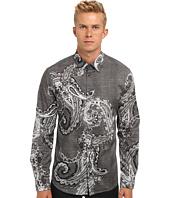Just Cavalli - Mirkash Print Slim Fit Shirt