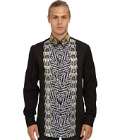 Just Cavalli - Gipsy Duel Print Regular Fit Shirt