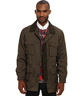 Marc Jacobs - Runway Cargo Coat