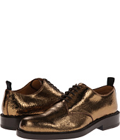 Marc Jacobs - Cracked Leather Oxford