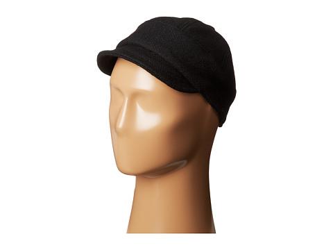 Pistil Haldi - Black 1