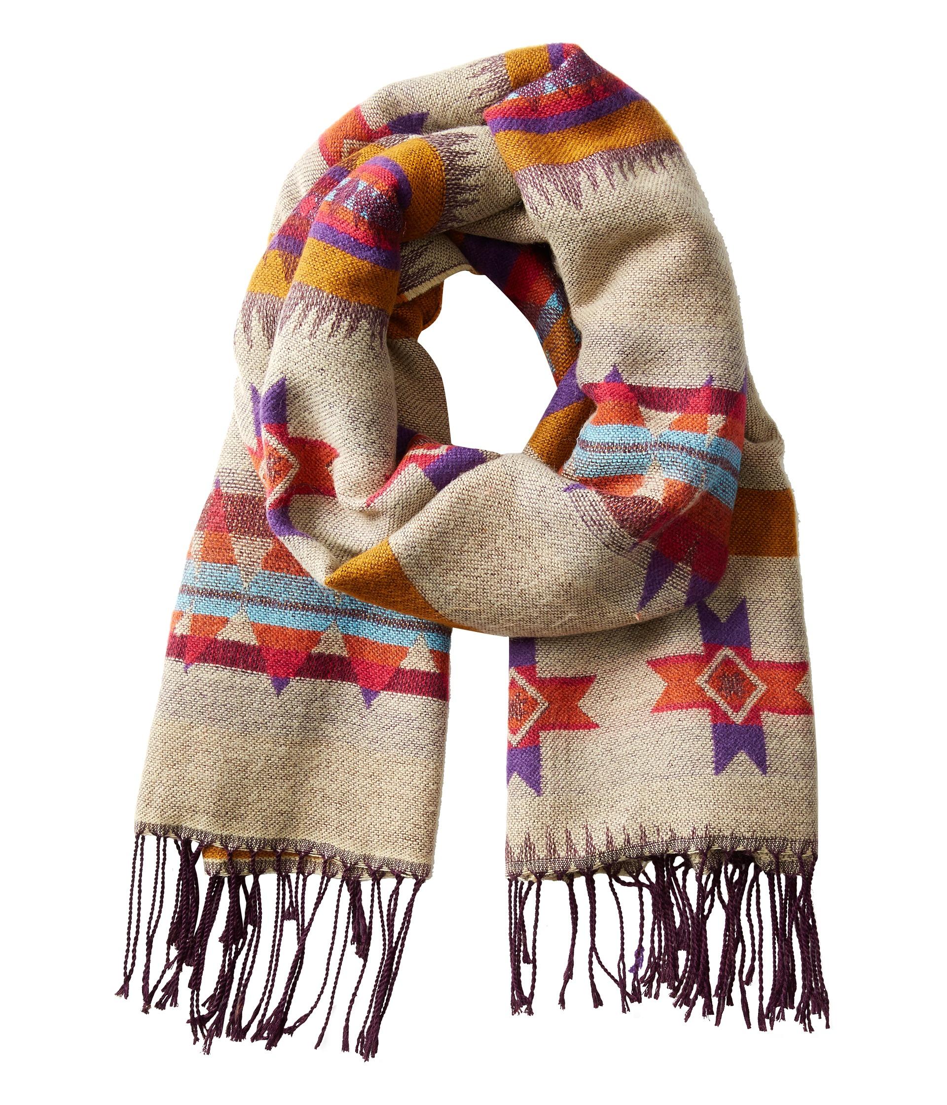 pistil scarf zappos free shipping both ways