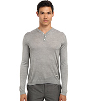 Marc Jacobs - Henley Silk Sweater