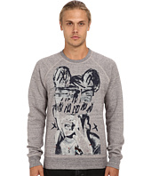 Marc Jacobs - Graphic Print Sweatshirt