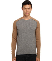 Marc Jacobs - Exposed Seam Crewneck Sweater