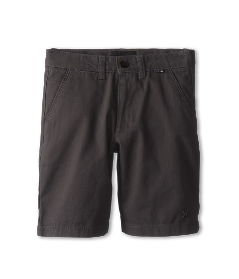 Hurley Kids One & Only Twill Short (Little Kids)