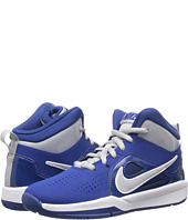 Nike Kids - Team Hustle D 6 (Little Kid)