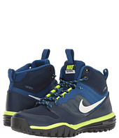 Nike Kids - Dual Fusion Hills Mid (Little Kid/Big Kid)