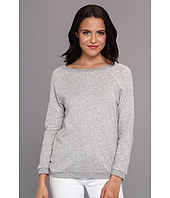 BCBGeneration - 3/4 Sleeve Pullover Top PPH1S041