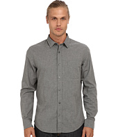 Vince - Utility Pocket Button Up