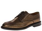 Paul Smith - Men Only Turner Oxford (Bronze) - Footwear