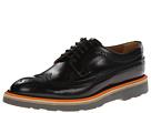 Paul Smith - Men Only Grand Oxford (Black) - Footwear