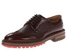 Paul Smith - Men Only Hutton Oxford (Bordo) - Footwear
