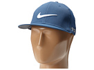 Nike Golf Flat Bill Tour Cap