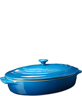 Le Creuset - 3.75 Qt. Covered Oval Casserole