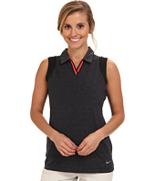 Nike Golf - Sleeveless Mesh Polo
