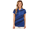Nike Golf All Over Speed Stripe Polo