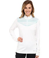 Nike Golf - L/S Zip Top