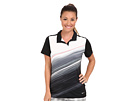 Nike Golf Speed Stripe Mesh Polo
