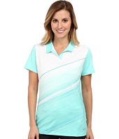 Nike Golf - Speed Stripe Mesh Polo