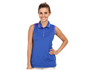 Nike Golf Key Sleeveless Polo