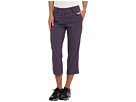Nike Golf Modern Rise Tech Crop Pant