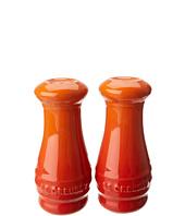 Le Creuset - Stoneware Salt and Pepper Shaker Set