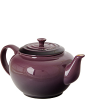 Le Creuset - Large Teapot with Stainless Steel Infuser - 1 qt.