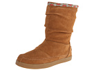 BOBS from SKECHERS - Earthwise - Look Out (Chestnut) - Footwear
