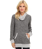Converse - Loop Terry Cowl Neck Tunic