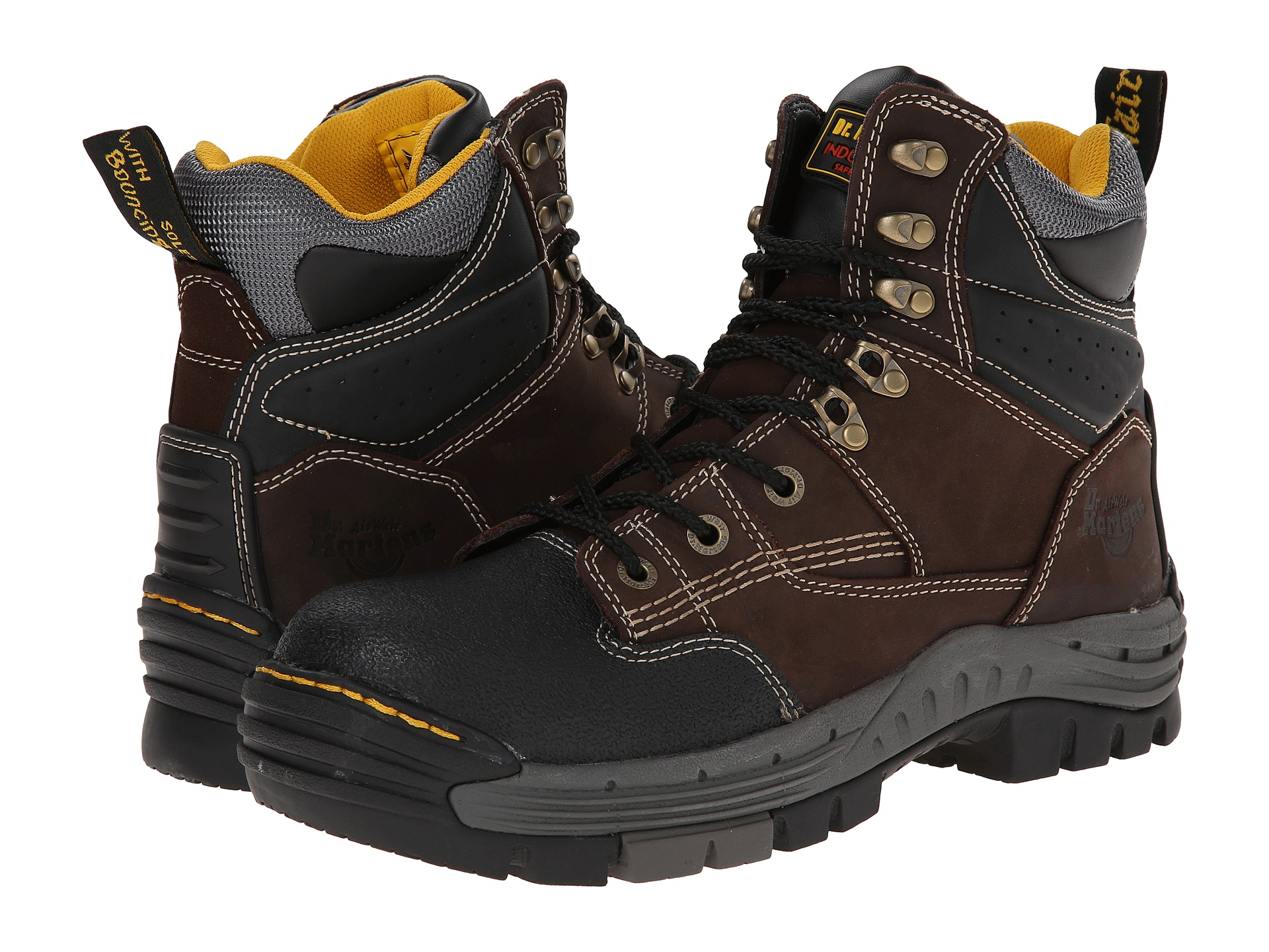 womens dr martens 8 tie finda roses boots Dr martens 1460 8-eye boot w (women's) 9 colors available $8995 - $13995 dr martens ironbridge tec-tuff safety toe 8 tie boot 11 colors available $12995.