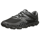 New Balance Golf Minimus Sport Black Shoes
