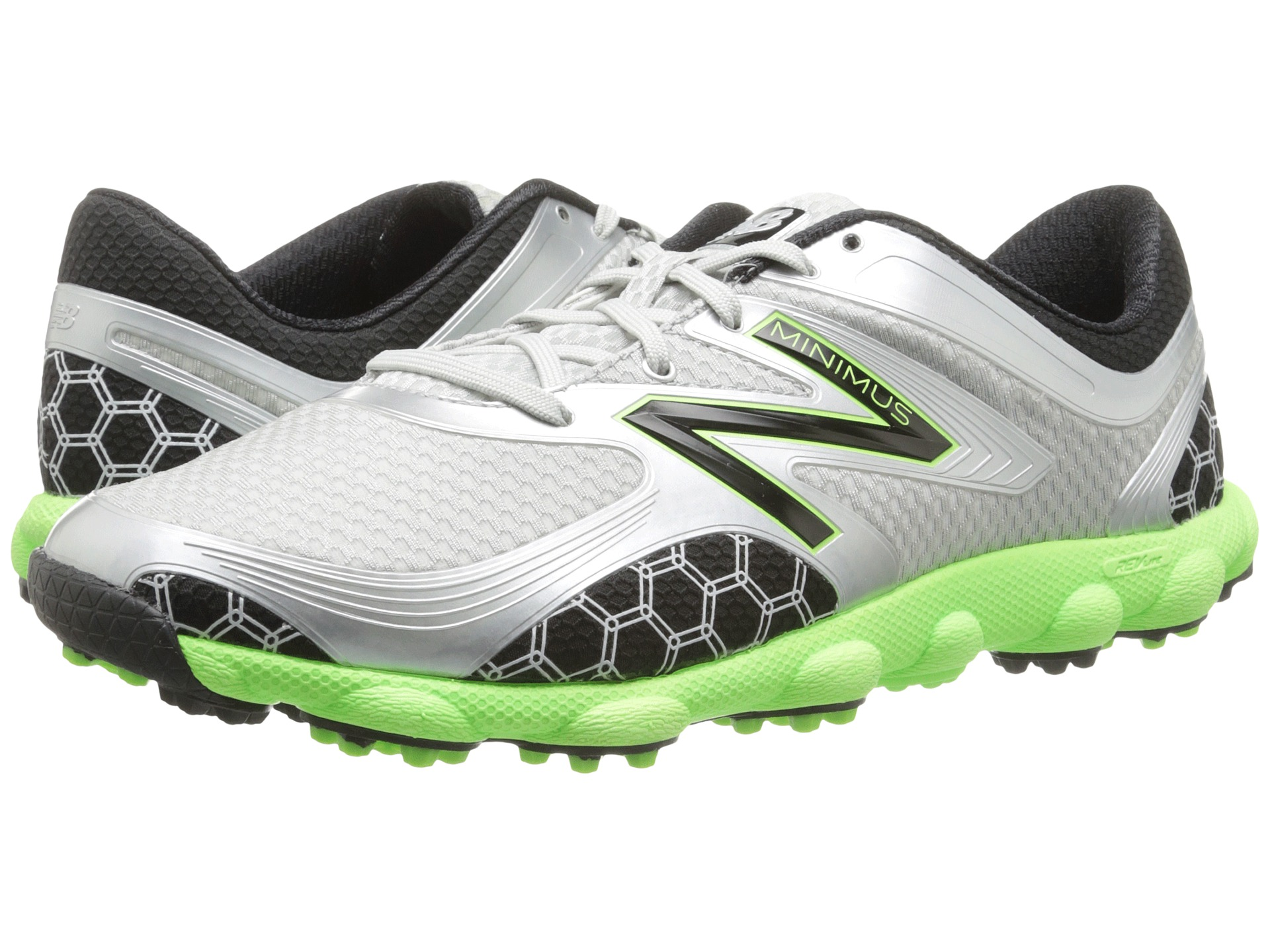 New Balance Minimus Golf Shoes Fit