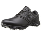 New Balance Golf NBG2001 Black Shoes