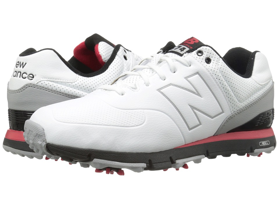 Best Golf Shoes For High Arches