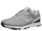 New Balance Golf NBG574 Grey Shoes