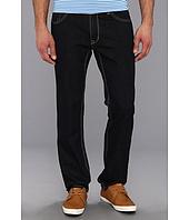 DKNY Jeans - Bleecker Jean in Geneva Dark Rinse