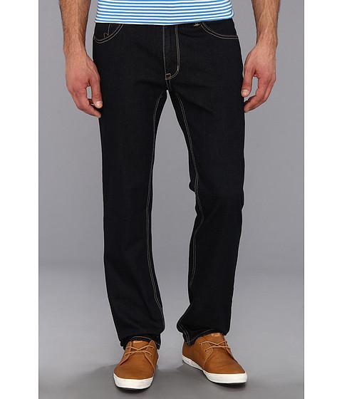 DKNY Jeans Bleecker Jean in Geneva Dark Rinse