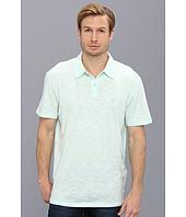John Varvatos Star U.S.A. - Soft Collar Peace Polo K1381Q1B