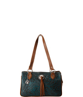American West - True Colors 3-Compartment Tote