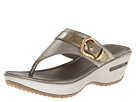 Cole Haan - Maddy Thong (Pewter)